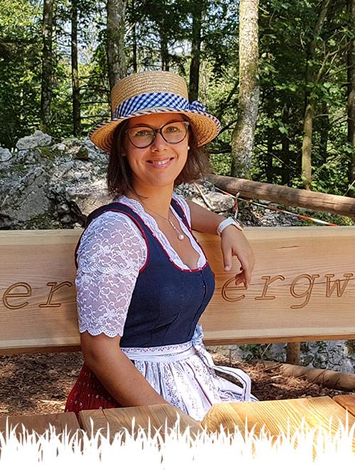 Viktoria Buchegger